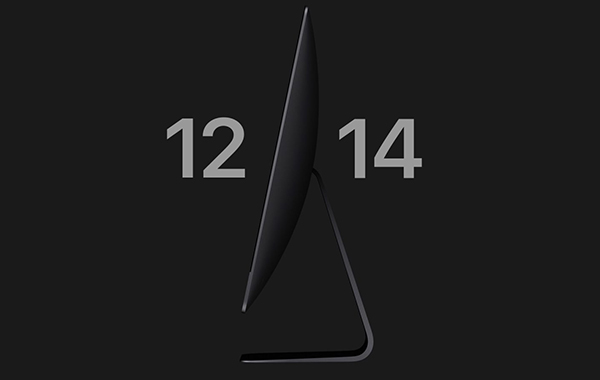 Apple's most powerful iMac will go on sale on 14 December