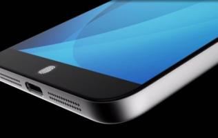 The first phone with Synaptics's in-display fingerprint sensor might not be from Samsung