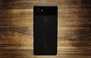 Noticed anything slower on your Pixel 2 XL after the Android 8.1 update?