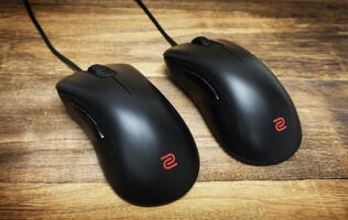 Zowie EC1-B/EC2-B review: Ergonomic perfection