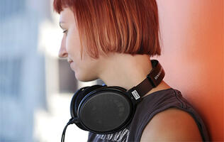 Massdrop collaborates with Sennheiser to create the HD 58X Jubilee headphones