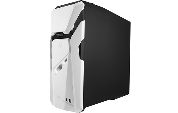 X'mas Gift Idea 3: A Stormtrooper-inspired gaming desktop for the Star Wars fan