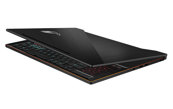 X'mas Gift Idea 4: One of the slimmest and most powerful gaming laptops around
