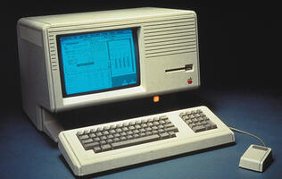 Apple's Lisa source code will be free to download next year