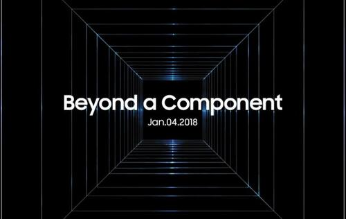 Samsung to unveil new Exynos processor on 4 Jan 2018