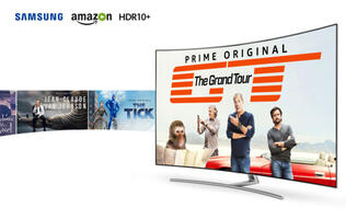 Amazon Prime Video now supports HDR10+, will stream on all 2017 Samsung 4K TVs