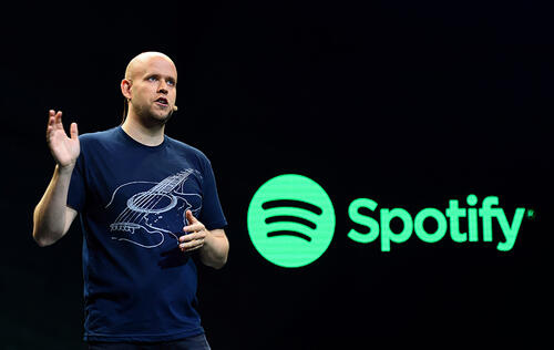 Spotify has been hit with a US$1.6 billion copyright lawsuit by a major music publisher
