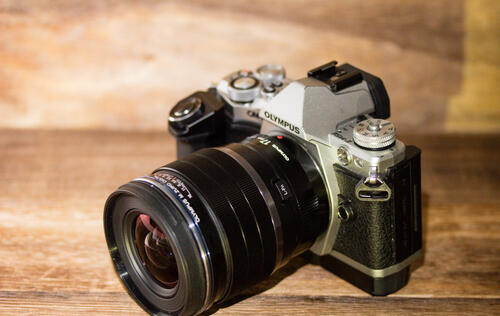 Hands-on with the Olympus 17mm f/1.2 Pro: A super-fast lens for everyday needs