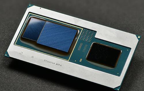 Intel's Core G-series mobile chips with Radeon RX Vega M graphics will usher in a new breed of powerful ultraportables