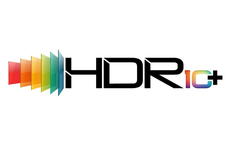 Here's another new logo to look out for when buying your next 4K TV: HDR10+