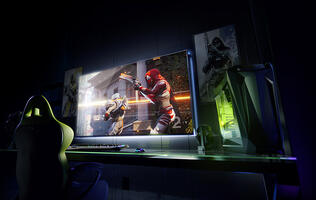 NVIDIA and its partners are making G-Sync-enabled 65-inch 4K HDR gaming displays (Updated)