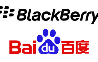 BlackBerry partners Baidu to drive connected and autonomous car technologies forward