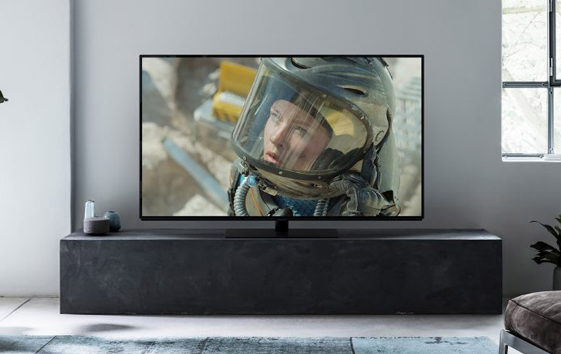 Panasonic unveils new FZ950 and FZ800 4K OLED TVs