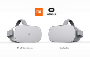 Xiaomi and Oculus reveals VR headsets powered by Snapdragon 821 processor