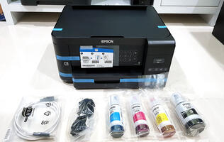 This is what real people are saying about the new Epson L-series ink tank printers