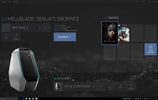 Alienware doubles down on software, introduces new Command Center app