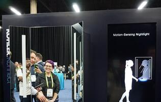 Cool gadgets and sightings from CES 2018