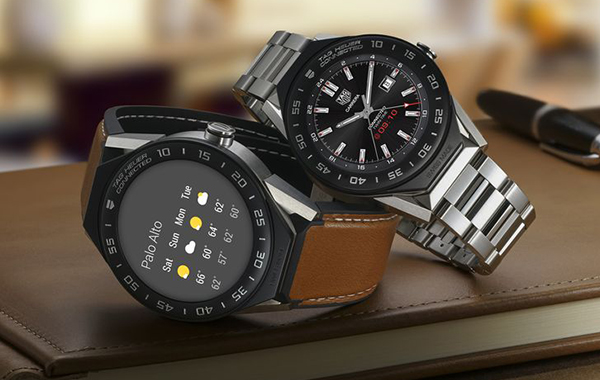 Tag Heuer launches smaller Connected Modular 41 smartwatch