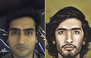 Google's Arts & Culture app finds your museum doppleganger