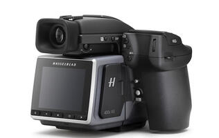 Hasselblad pushes resolution limits with their new 400MP multi-shot camera