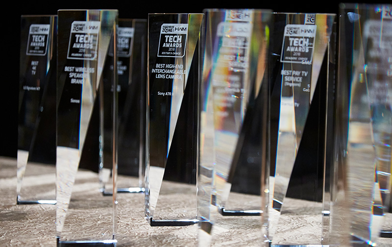 HWM+HardwareZone.com Tech Awards 2018: Editor's Choice - Part 2