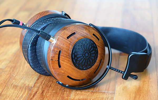 ZMF Auteur: An enthusiast's headphone built by enthusiasts