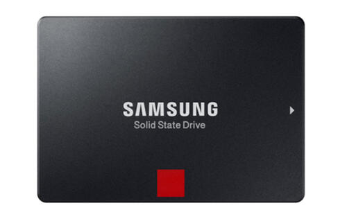 Samsung announces new SSD 860 Pro and SSD 860 Evo SSDs