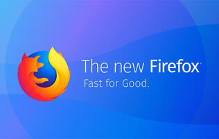 A new update to Firefox Quantum lets it make better use of multi-core processors