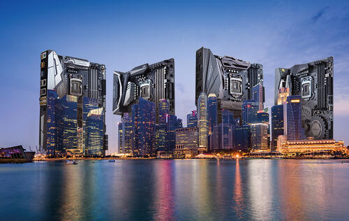 Intel Z370 motherboard shootout: New CPUs, new boards
