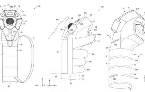 Is this Sony's next-generation PlayStation Move VR controller?