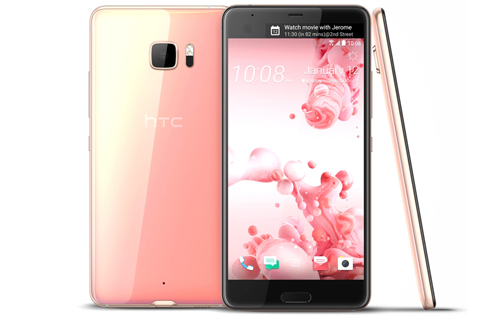 Pretty in pink: The prettiest smartphones for Valentine's Day