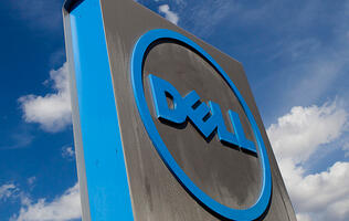 Dell could become a public company again by selling itself to VMware
