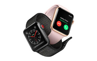 Experience 4G connectivity on the Apple Watch Series 3 with Singtel's NumberShare