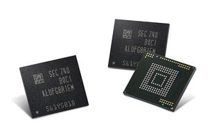 New UFS 3.0 storage spec promises faster performance and lower power consumption for smartphones
