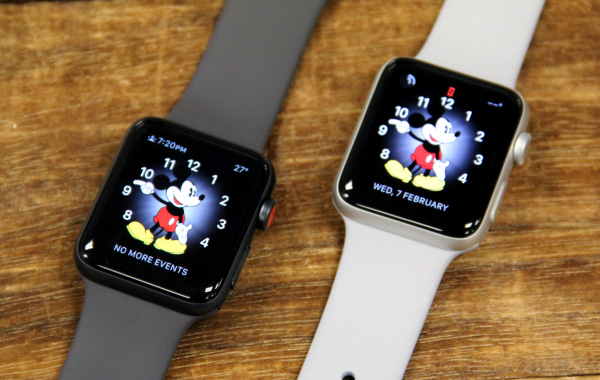 Apple Watch Series 3 (GPS + Cellular): The Apple Watch you've been waiting for