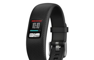 Garmin Vivofit 4 with year-long battery life available for purchase in Singapore