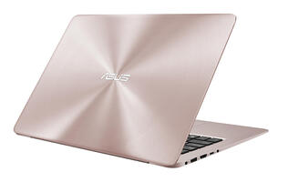 The ASUS ZenBook 14 UX410 is an affordable laptop powered by Intel's 8th-generation chips