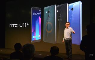 HTC's President of Smartphone and Connected Devices Business has resigned