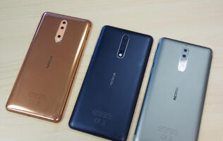 HMD sold more Nokia phones than Sony, Google and OnePlus in Q4 2017