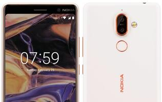 Nokia might unveil its first Android One smartphone at MWC 2018