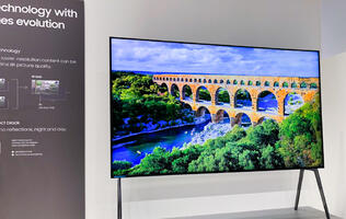 8K TVs, Tizen fridges, and more: A preview of Samsung's 2018 digital appliances