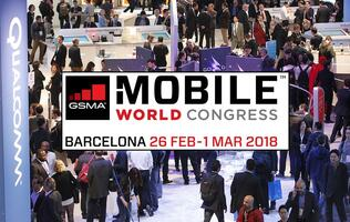 What to expect from Samsung, LG, Sony, ASUS and more at MWC 2018