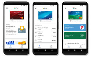 Google Pay is replacing Android Pay and Google Wallet as a new unified payments app