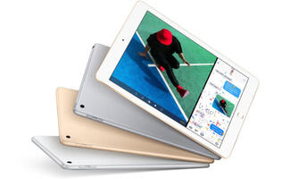 Apple likely to announce new iPads next month
