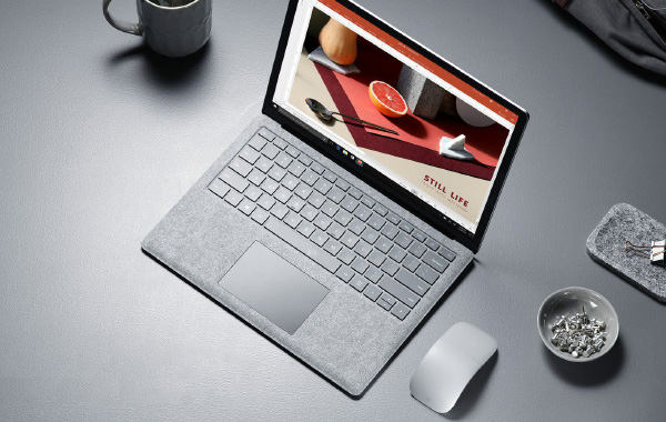 Micorosoft Surface Laptop review
