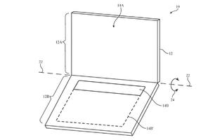 Future MacBooks might not have physical keyboards