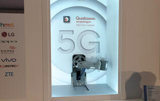 Qualcomm's 5G modules will make it easier for device makers to develop their own 5G products