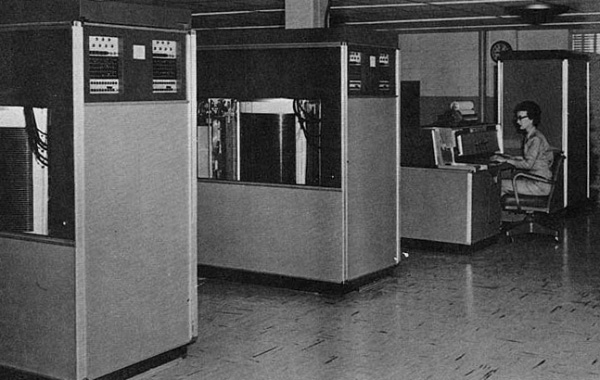 62 years ago, IBM shipped the first commercial HDD. It only stored 5MB.