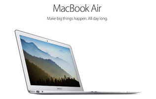 Apple rumored to be releasing a more affordable MacBook Air in Q2 this year