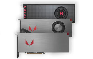 Demand for cryptomining sees AMD's graphics card market share rise